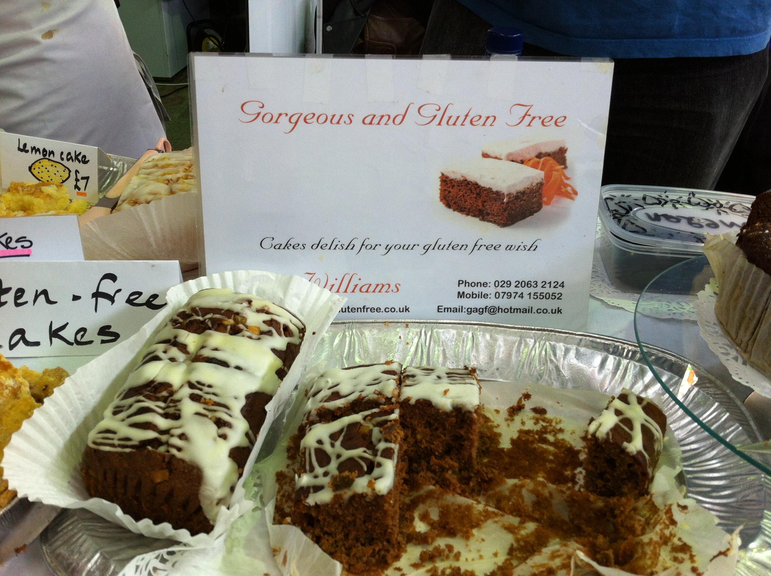 Morton Williams Cake Tray